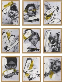 Colección Emily (9 uds)