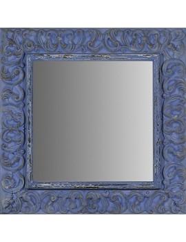 Artesana Vintage Decapé Azul
