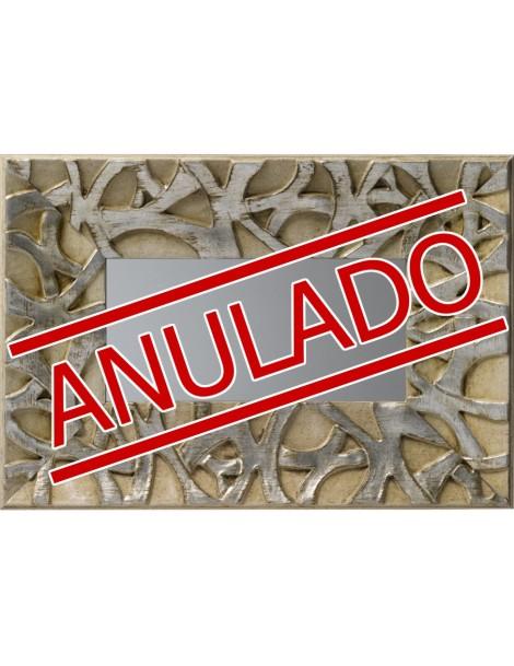 Armati Artesano Plata-Blanco