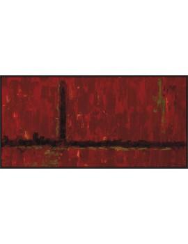 Volcan Rojo