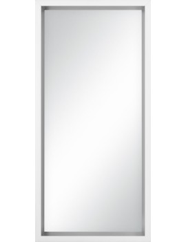 Altis Blanco Lacado Filo Plata