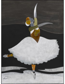 Bailarina Moragón